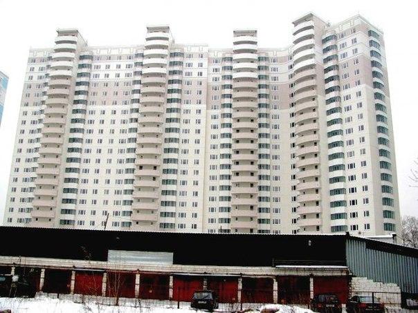 На продажу выставлены квартиры в новом панельном двухсекционном жилом доме популярной ныне серии И-155 высотностью 22...