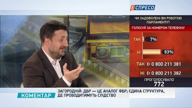 Загородній 40 українців довіряють армії, це є великим прогресом