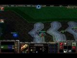 [Уроки по World Editor 04] AE HeroesDefense. Часть 4. Обзор нового героя и ИИ. 02
