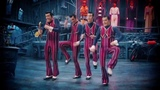 We Are Number One, but it's SayMaxWell &amp MiatriSs Remix lazy town