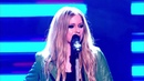 Avril Lavigne - Here's To Never Growing Up (Live @ The Voice UK 15.06.2013)