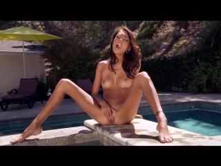Twistys.com- Janice Griffith - Itsy-Bitsy Blue Bikini (2015) HD.mp4