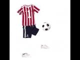 Спортивная коллекция Football Stars от Gulliver