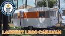 Largest LEGO® Caravan Guinness World Records