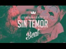 ''Sin Temor' Beat Instrumental Rap x Hip Hop Gangsta (