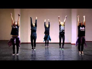 Admiral T / Follow the leader - Choreography by Tanya Yuzifovich