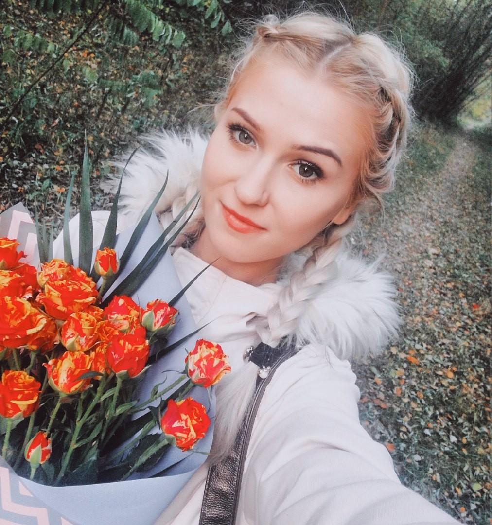 Janina Makeenka vk
