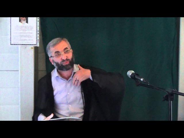 Cox Maraqli bir Xutbe-Haci Asif Moskva 20114