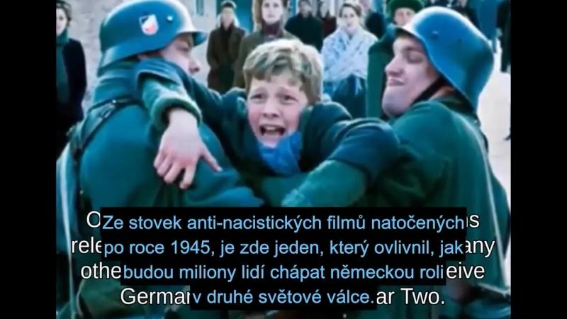 Co kdyby Německo zvítězilo (The Greatest Story Never Told)