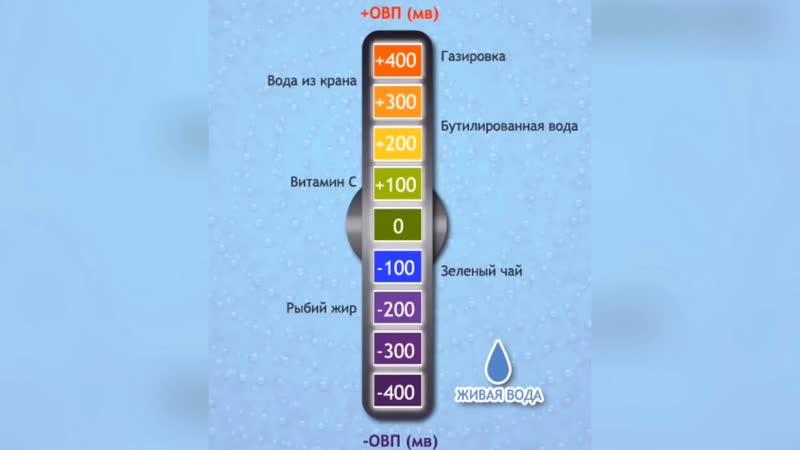 Все что нам нужно знать о воде за 20 минут