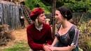 Любовь в Условиях Сурового Средневековья из 5 эпизода Галаванта GladiolusTV