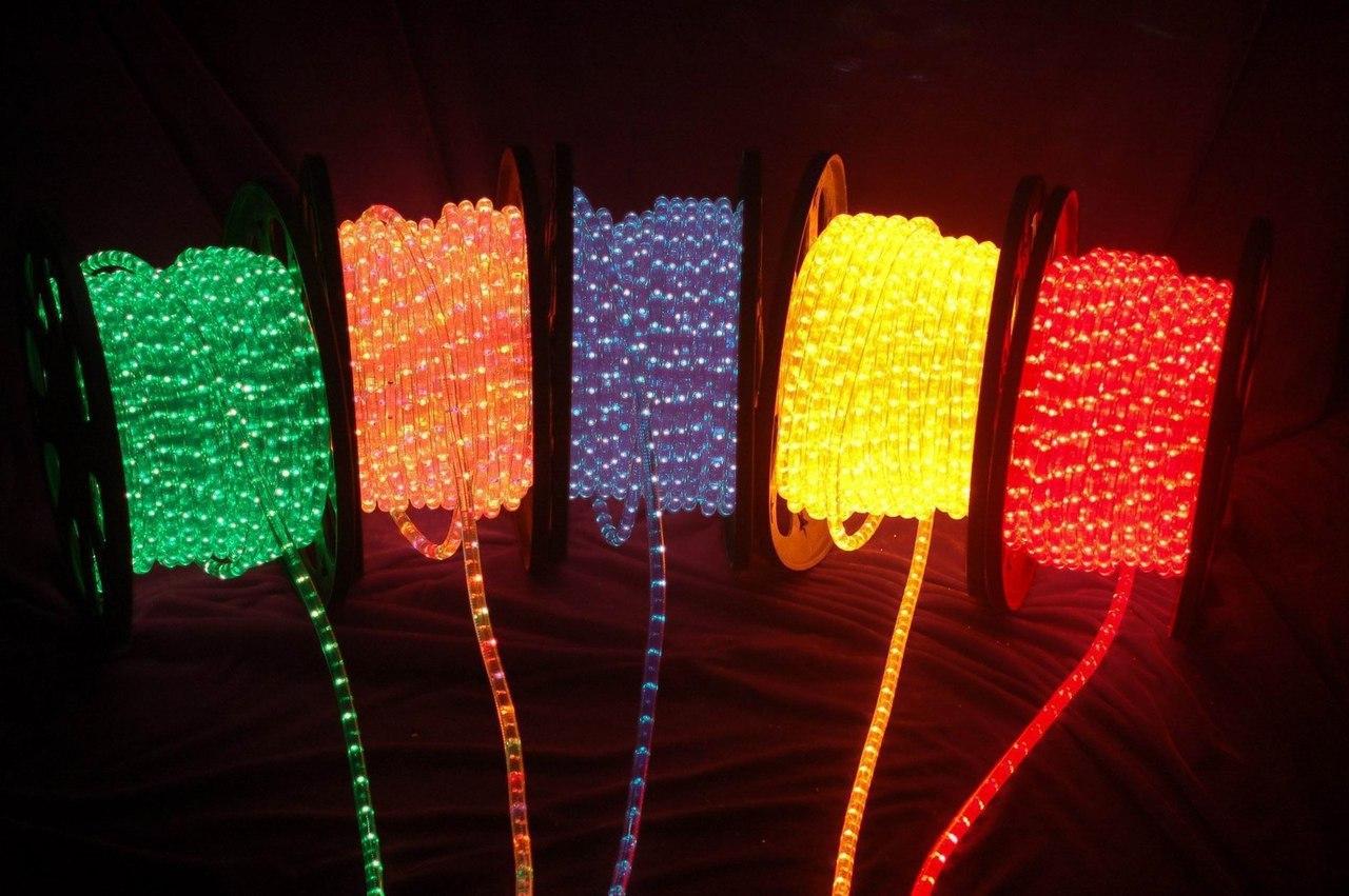 Светодиодная лента -