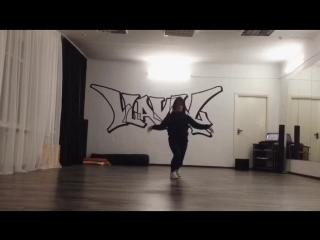 Ro James - Permission   Choreo by Valeria Kunai