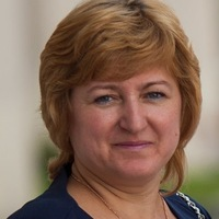 Ольга Мехова