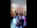 танец Чунга Чанга.
