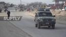 Афганистан 4 человека погибло от взрыва смертника около колонны
