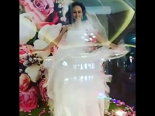 Фотозона Волшебный шар на свадьбу
