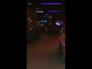 Танцы в Барабан Баре!