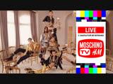 MOSCHINO [tv] H&M - LIVE с закрытой вечеринки