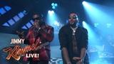 Gucci Mane - I'm Not Goin' (ft. Kevin Gates)