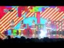 [14.01.09] 엠카운트다운 _ 플래쉬(FLASHE) Oh Ye Yo (오예요)