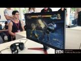 Турнир по Tekken 7 и Фестиваль «Мое Время»