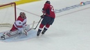Nic Dowd converts on first career penalty shot