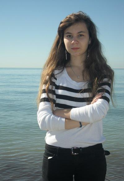 Анастасия Солнцева, 24 марта 1997, Сочи, id174562630