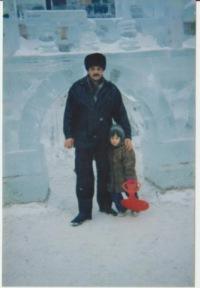 Андрей Соколов, 5 марта 1963, Екатеринбург, id181359684