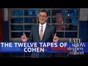Not One, Not Two: Feds Have Twelve Michael Cohen Tapes