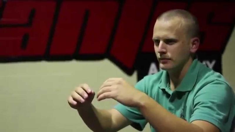 Learn Kung Fu Online - Black Mantis/ Tonglong