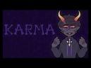Karma Meme | Homestuck | FLASHING LIGHTS