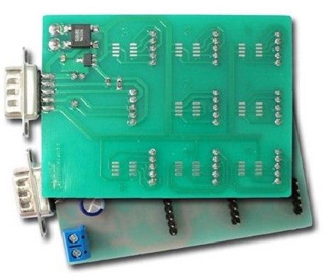 Адаптер EEPROM ПО-5 Адаптер