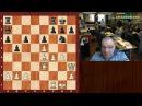 Adolf Anderssen vs Howard Staunton London (1851) - Sicilian Defence in a chess nutshell