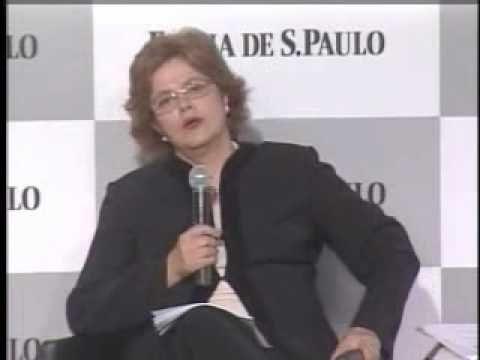 Dilma acredita em Deus