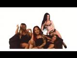 Geo Da Silva, Jack Mazzoni Alien Cut - Morena Official Music Video