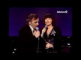 Mireille Mathieu, Charles Aznavour - Une Vie D'Amour (1981)