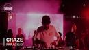 Craze Boiler Room Bud 66 San Bernardino DJ Set