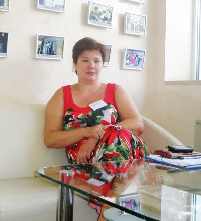 Hanna Кравченко (Кулагина)