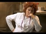 Orange Is the New Black |Галина (Рыжая) Резникова Galina (Red) Reznikov vine by catzat
