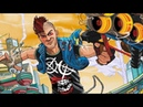 Sunset Overdrive Launch Trailer – Action Games ive
