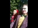 Джокер и Харли Квинн на Карла Маркса