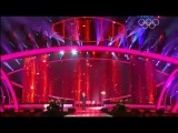 Г.Лепс - Я счастливый Песня года 2013