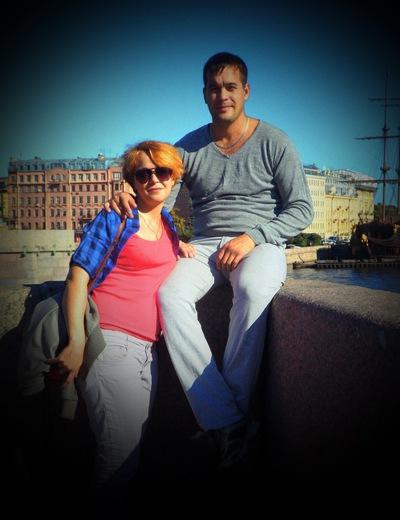 Анастасия Бобонина, 6 сентября 1989, Казань, id31641466