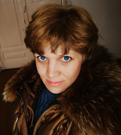Людмила Савина, 1 ноября 1971, Уфа, id191950249