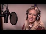 Хилари Дафф исполняет саундтрек к сериалу Юная Little Lies