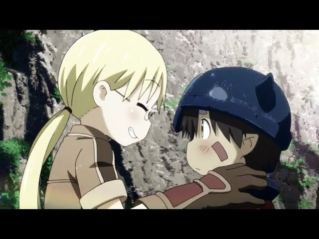 Made in abyss | carry each other AMV - 720p