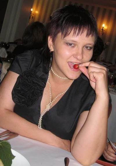 Оксана Сушкова, 25 января 1989, Липецк, id13045139