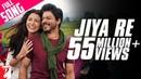 Jiya Re - Full Song   Jab Tak Hai Jaan   Shah Rukh Khan   Anushka Sharma   Neeti Mohan