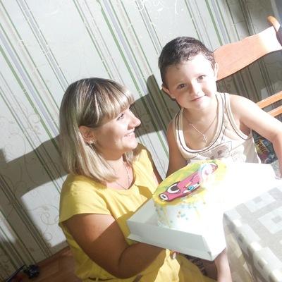 Наталья Чернокоз, 7 сентября , Луганск, id139782229
